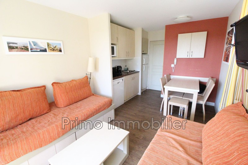 Photo n°3 - Vente appartement Grimaud 83310 - 103 000 €