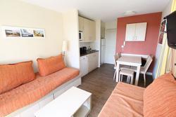 Vente appartement Grimaud