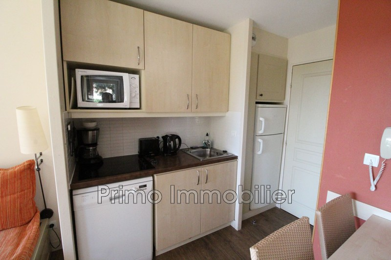 Photo n°4 - Vente appartement Grimaud 83310 - 103 000 €