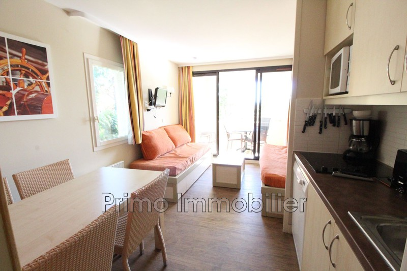 Photo n°5 - Vente appartement Grimaud 83310 - 103 000 €
