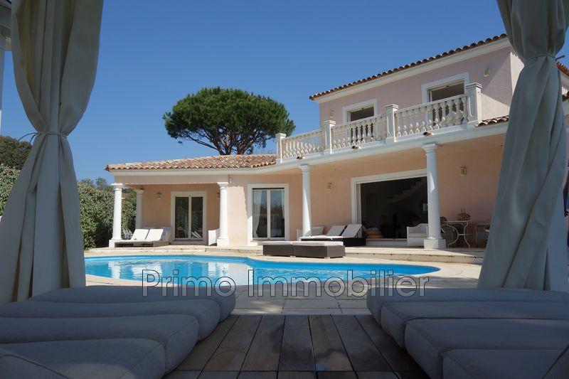 Photo Villa Grimaud   achat villa  4 chambres   230m²