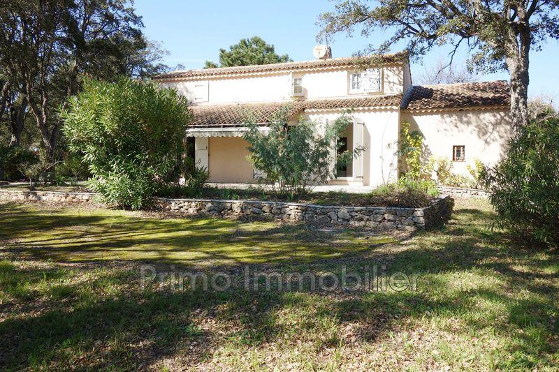 Photo Villa Grimaud Proche plages,   achat villa  5 chambres   150m²