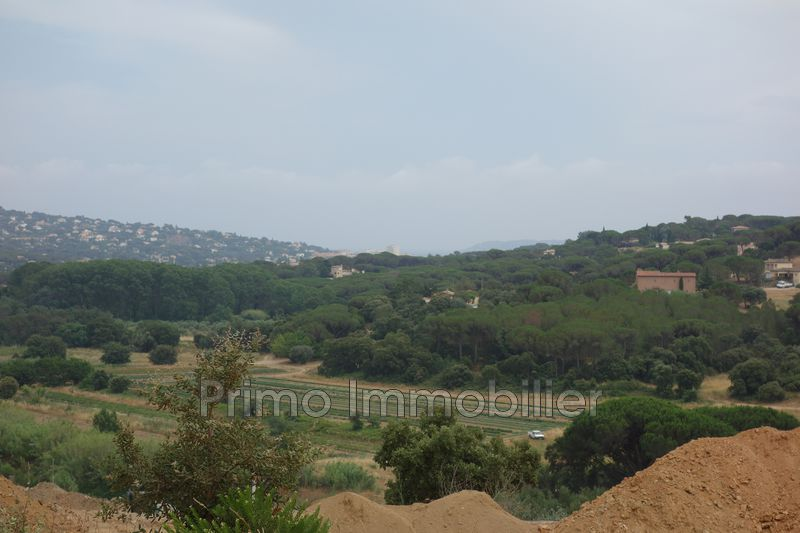 Photo Terrain Sainte-Maxime   achat terrain   402 m²