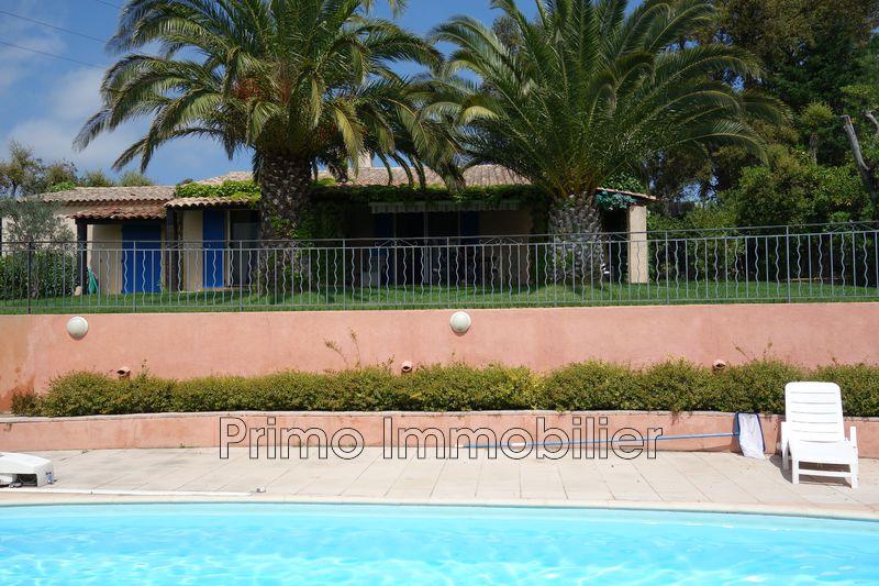 Photo Villa provençale Grimaud Proche plages,   achat villa provençale  3 chambres   120m²
