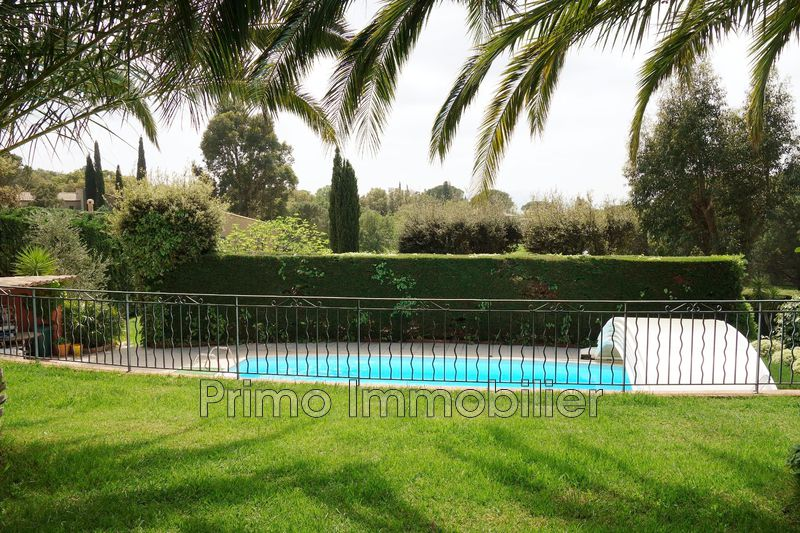 Photo Villa provençale Grimaud Proche plages,   to buy villa provençale  3 bedrooms   120 m²