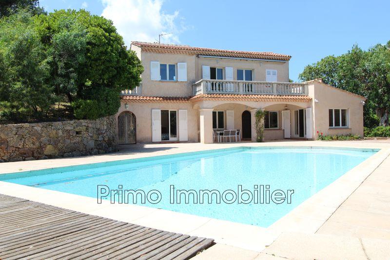 Photo Villa Grimaud Proche plages,   achat villa  5 chambres   160m²