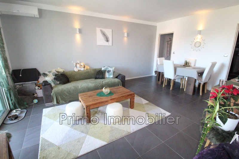 Photo n°3 - Vente appartement Sainte-Maxime 83120 - 183 000 €