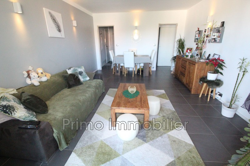Photo n°2 - Vente appartement Sainte-Maxime 83120 - 183 000 €