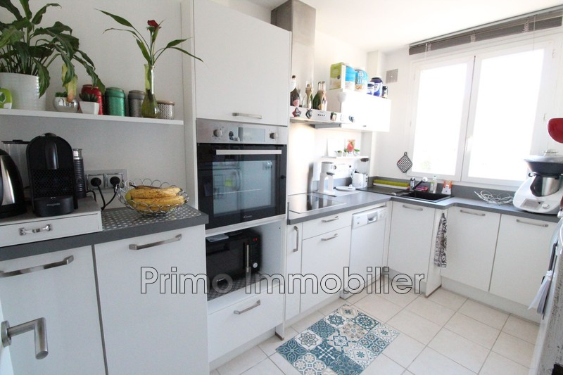 Photo n°5 - Vente appartement Sainte-Maxime 83120 - 183 000 €