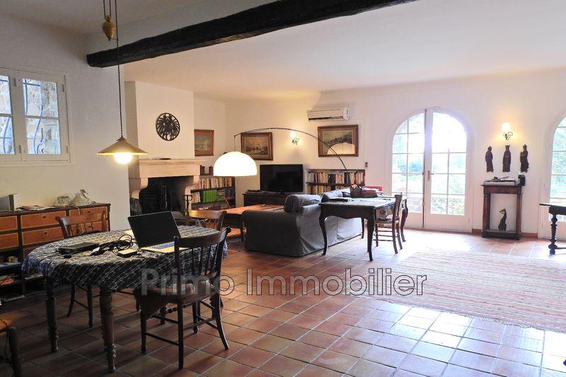 Photo Villa Grimaud Proche plages,   achat villa  3 chambres   150m²