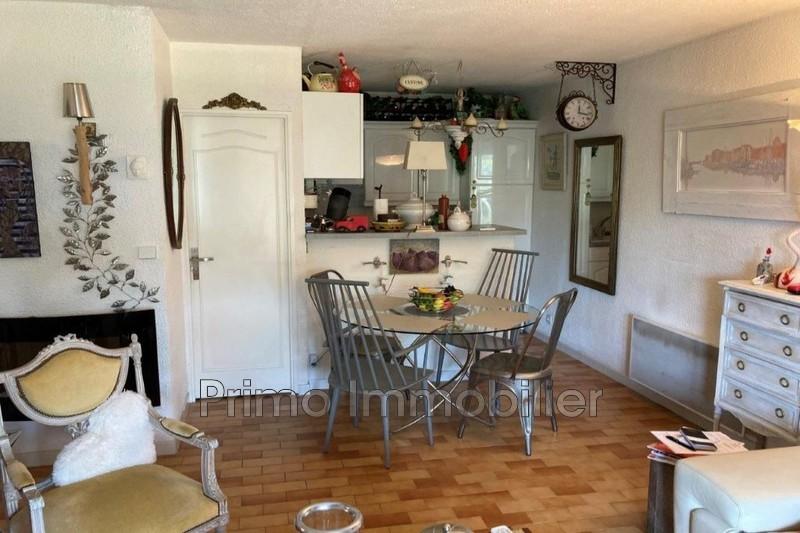 Photo n°5 - Vente appartement Cogolin 83310 - 329 000 €