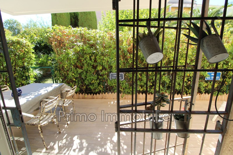 Photo n°7 - Vente appartement Sainte-Maxime 83120 - 283 500 €