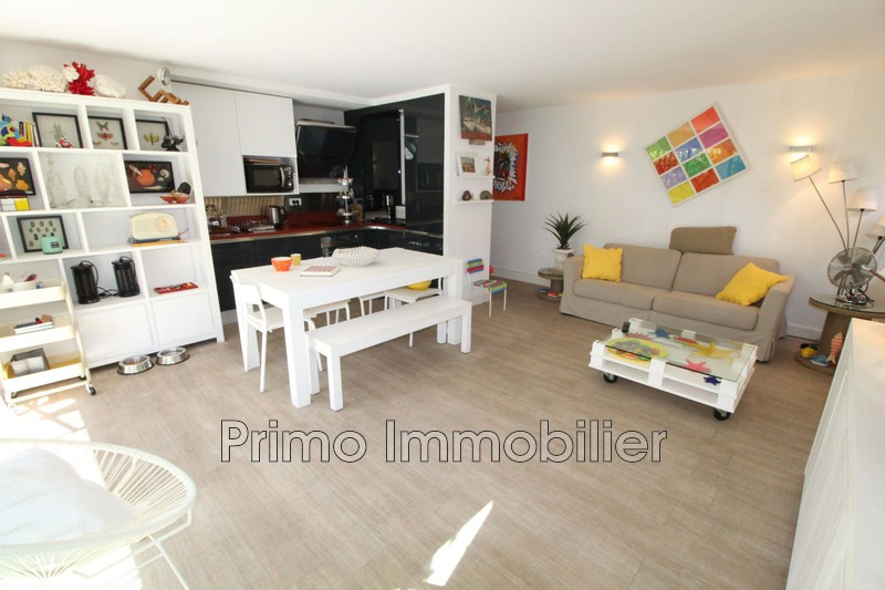 Photo n°1 - Vente appartement Sainte-Maxime 83120 - 283 500 €
