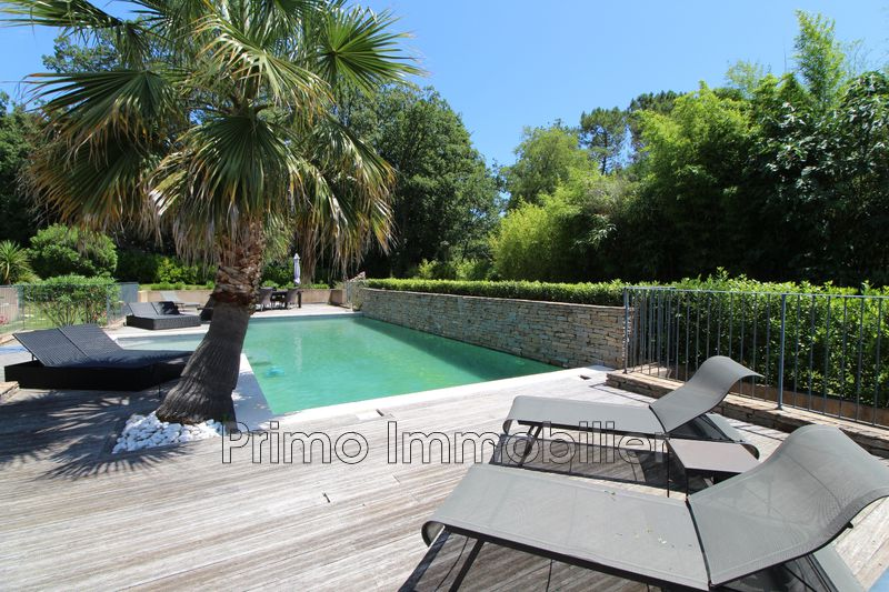 Photo Villa Gassin   achat villa  6 chambres   390m²