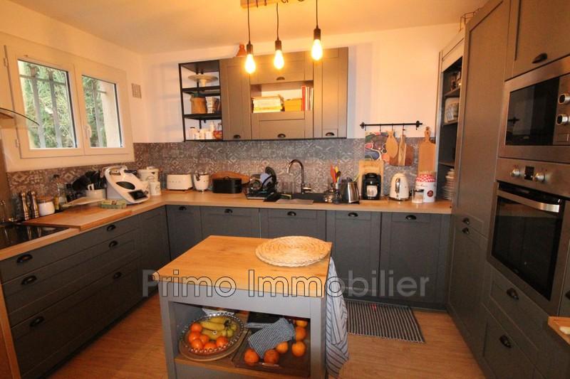 Photo n°4 - Vente appartement Cogolin 83310 - 220 000 €