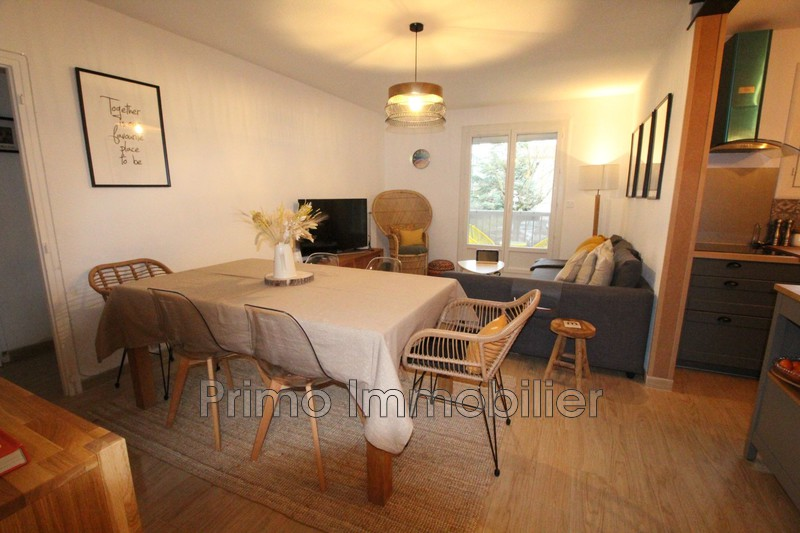 Photo n°2 - Vente appartement Cogolin 83310 - 220 000 €