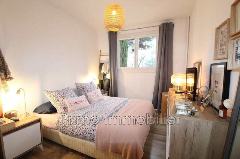 Photo n°5 - Vente appartement Cogolin 83310 - 220 000 €