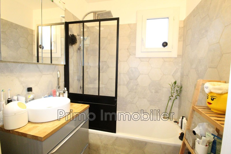 Photo n°6 - Vente appartement Cogolin 83310 - 220 000 €