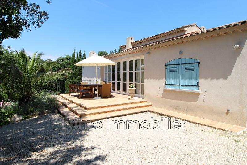 Photo Villa Grimaud   achat villa  3 chambres   145m²