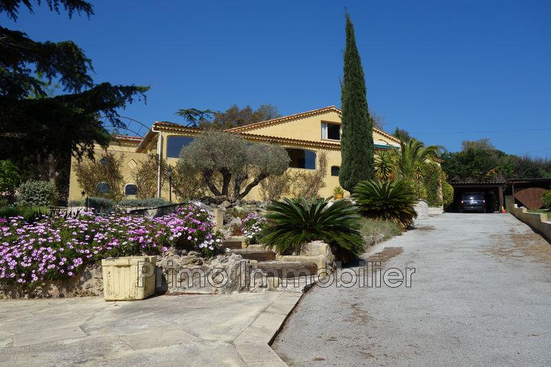 Photo Villa Grimaud Proche plages,   achat villa  3 chambres   247m²