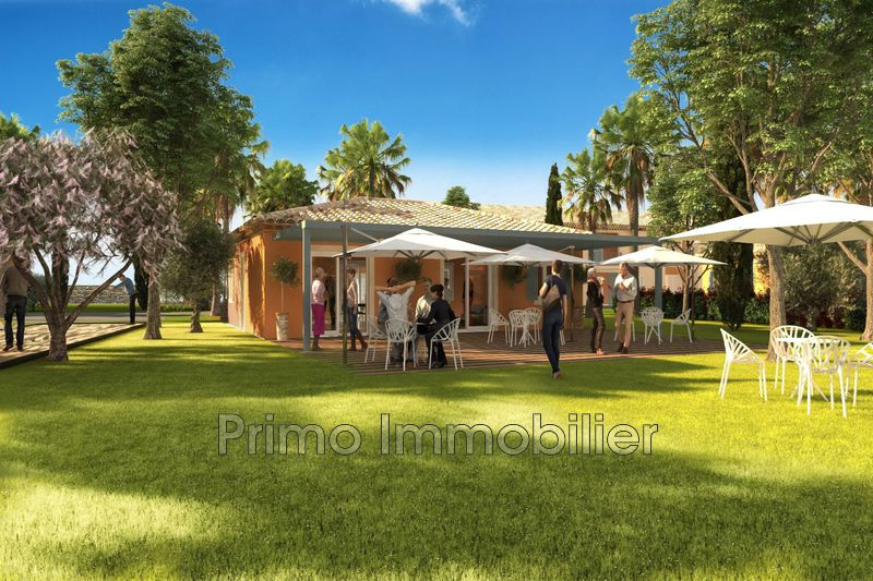 Photo House Grimaud   to buy house  1 bedroom   69 m²
