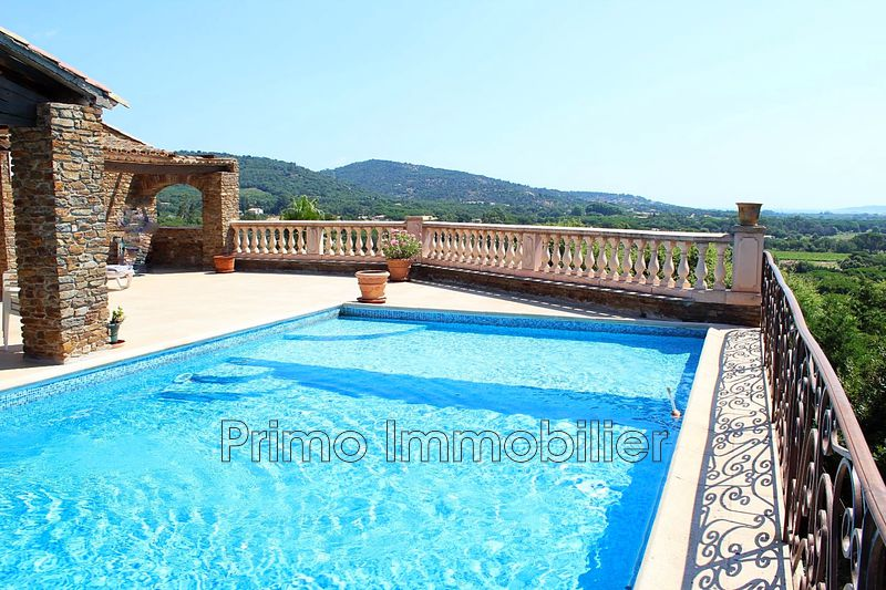 Photo Villa Grimaud   to buy villa  9 bedrooms   500 m²