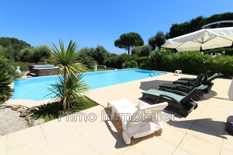 Photo n°5 - Vente maison Grimaud 83310 - 890 000 €