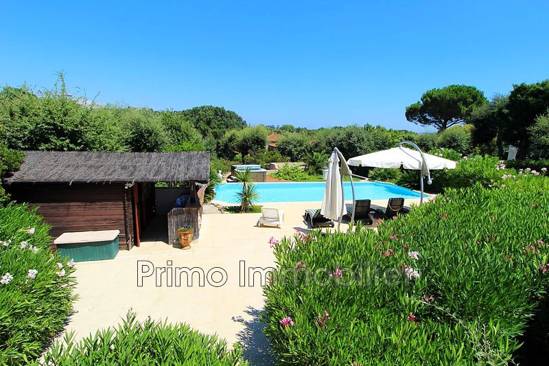 Photo n°4 - Vente maison Grimaud 83310 - 890 000 €