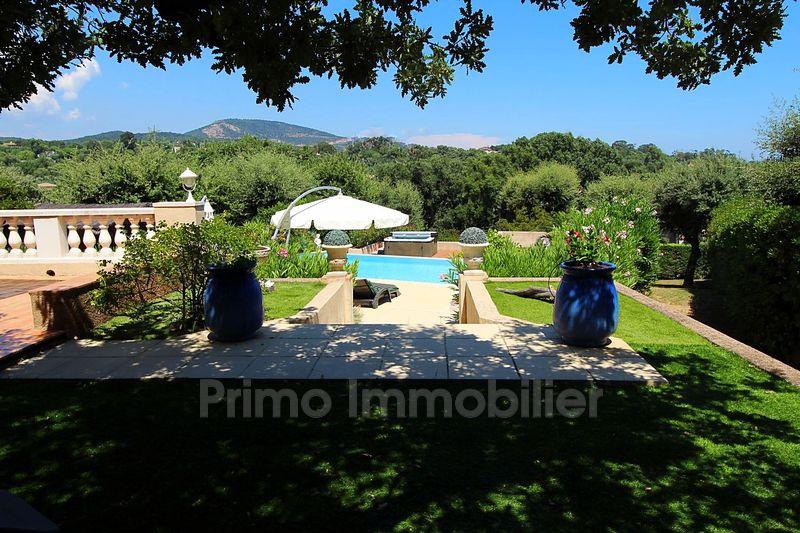 Photo n°2 - Vente maison Grimaud 83310 - 890 000 €