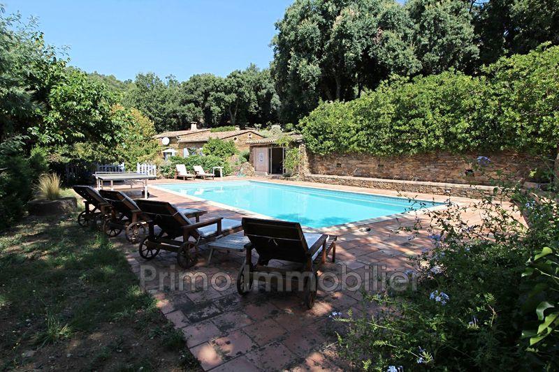 Photo Maison de campagne La Garde-Freinet   achat maison de campagne  4 chambres