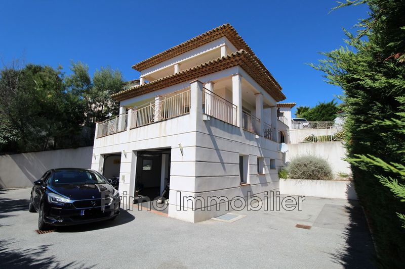 Photo House Sainte-Maxime   to buy house  2 bedrooms   224 m²