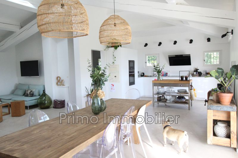 Photo n°2 - Vente Maison villa Grimaud 83310 - 1 400 000 €