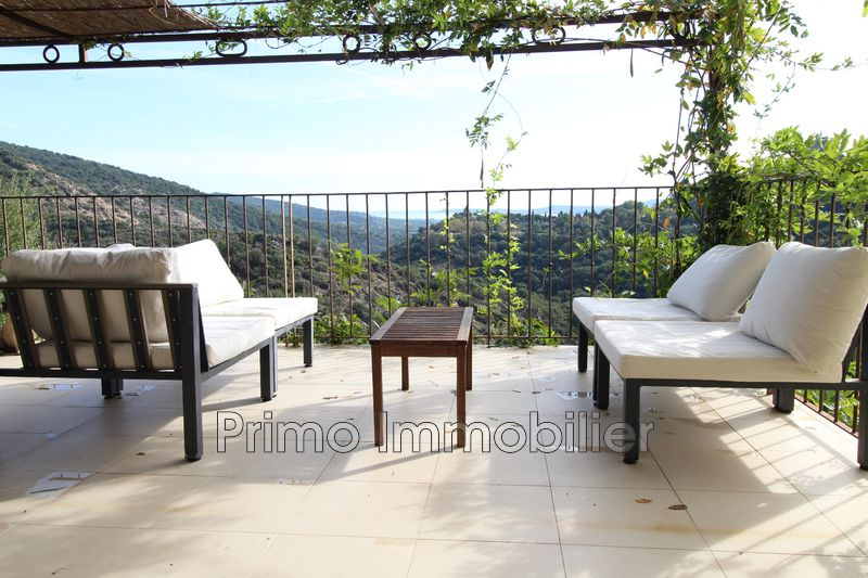Photo Villa Grimaud Proche village,   to buy villa  6 bedrooms   200 m²