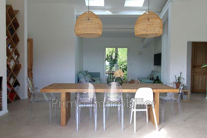 Photo n°4 - Vente Maison villa Grimaud 83310 - 1 400 000 €
