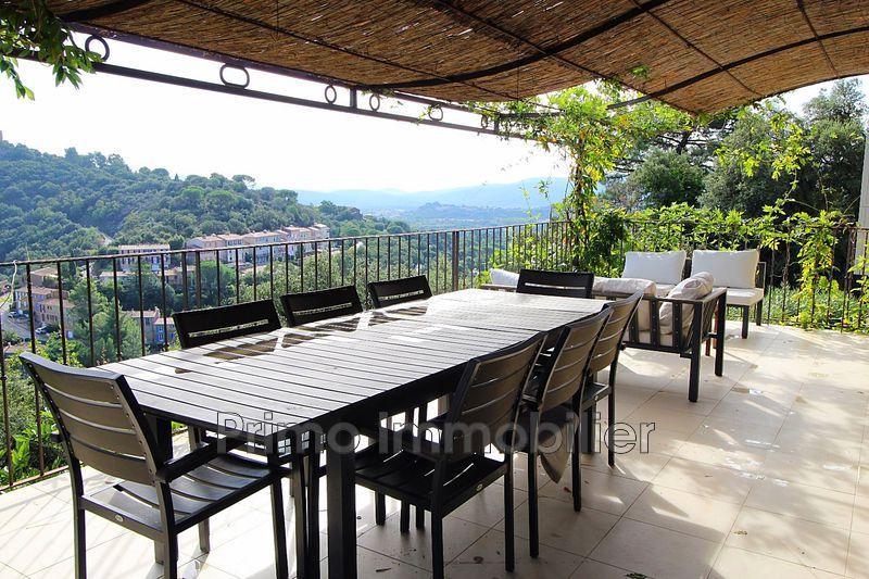 Photo n°7 - Vente Maison villa Grimaud 83310 - 1 400 000 €