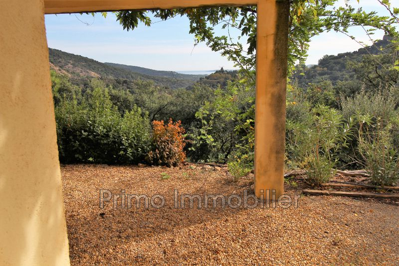 Photo n°11 - Vente Maison villa Grimaud 83310 - 1 400 000 €