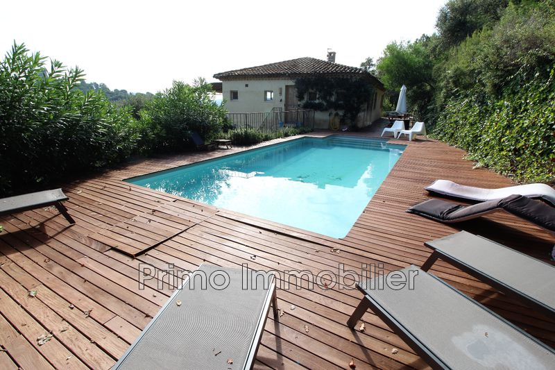 Photo n°14 - Vente Maison villa Grimaud 83310 - 1 400 000 €