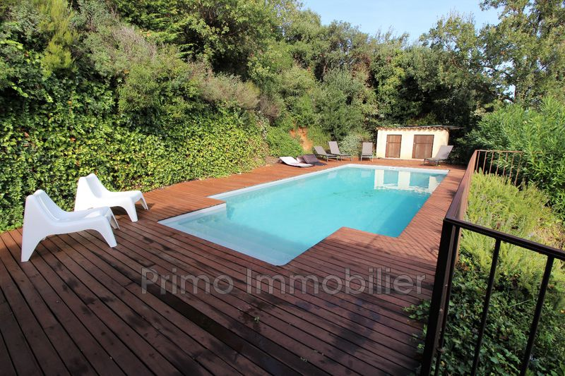 Photo n°15 - Vente Maison villa Grimaud 83310 - 1 400 000 €