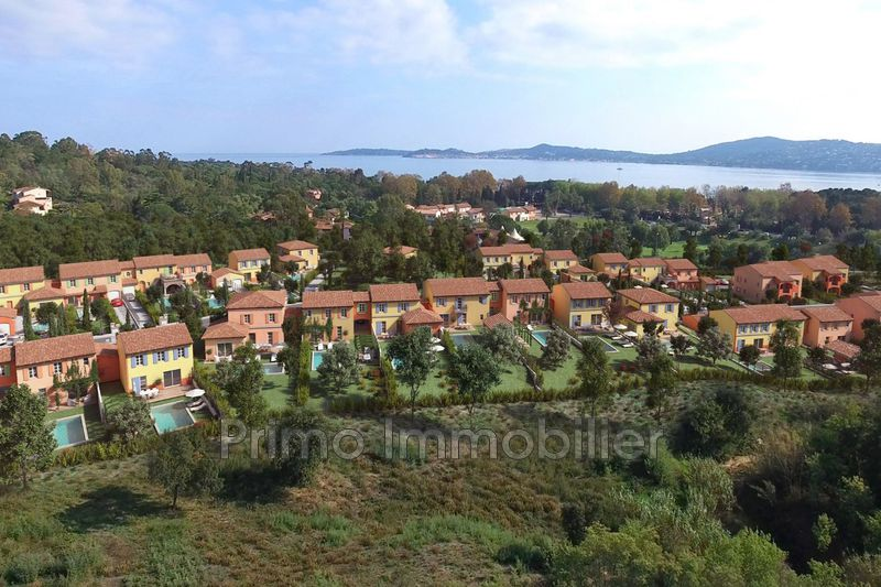 Photo House Grimaud Proche plages,   to buy house  4 bedrooms   125 m²