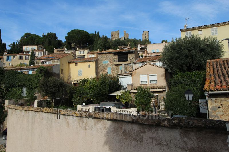 Photo Maison de village Grimaud Centre-ville,   to buy maison de village  3 bedrooms   130 m²
