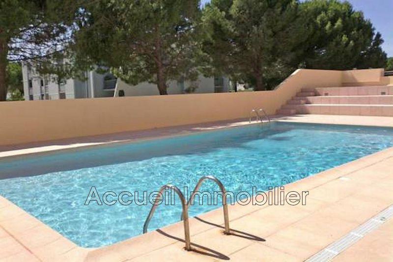 Photo Appartement Port-Camargue Lac salonique,  Location saisonnière appartement  2 pièces   33m²