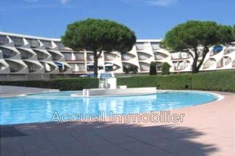 Photo Appartement Port-Camargue Plage nord,  Location saisonnière appartement  1 pièce   23m²