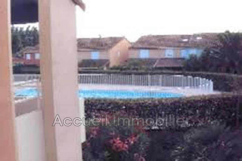 Photo Appartement Le Grau-du-Roi Rive gauche,  Location saisonnière appartement  2 pièces   30m²
