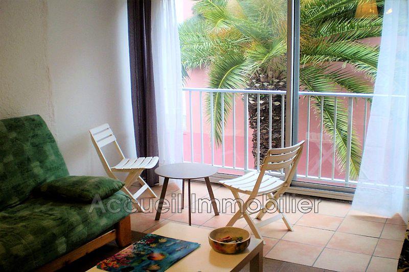 Photo Appartement Le Grau-du-Roi Rive droite centre ville,  Location saisonnière appartement  2 pièces