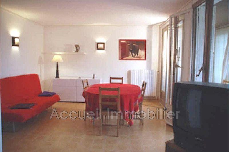 Photo Appartement Le Grau-du-Roi Boucanet,  Location saisonnière appartement  3 pièces   50m²
