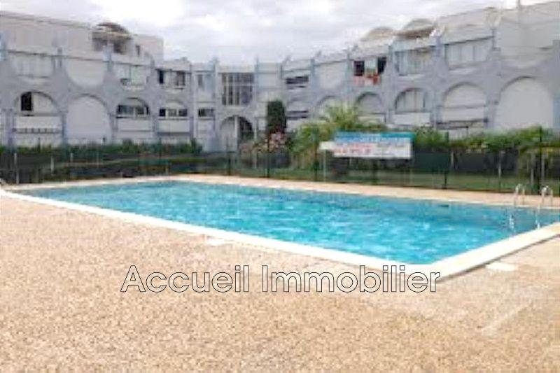 Photo Appartement Le Grau-du-Roi Palais de la mer,  Location saisonnière appartement  2 pièces   32m²