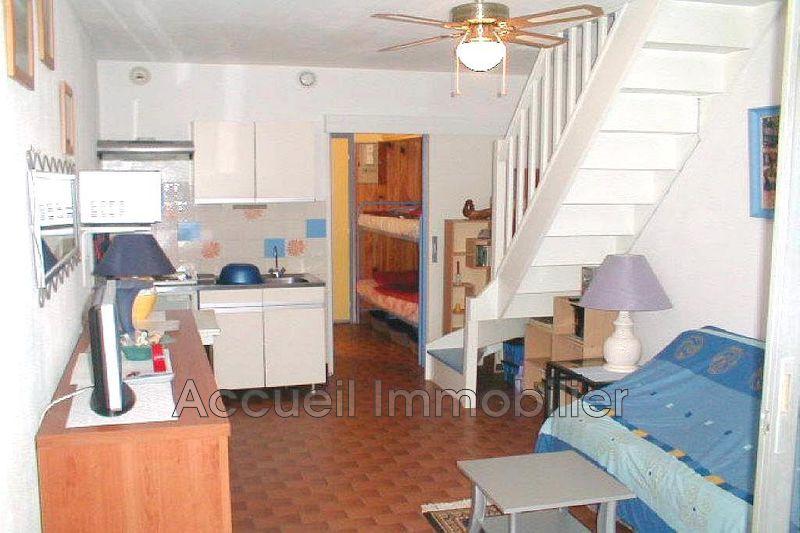 Photo Appartement Le Grau-du-Roi Palais de la mer,  Location saisonnière appartement  2 pièces   33m²