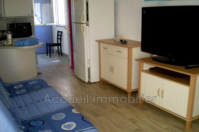 Photo Appartement Le Grau-du-Roi Palais de la mer,  Location saisonnière appartement  2 pièces