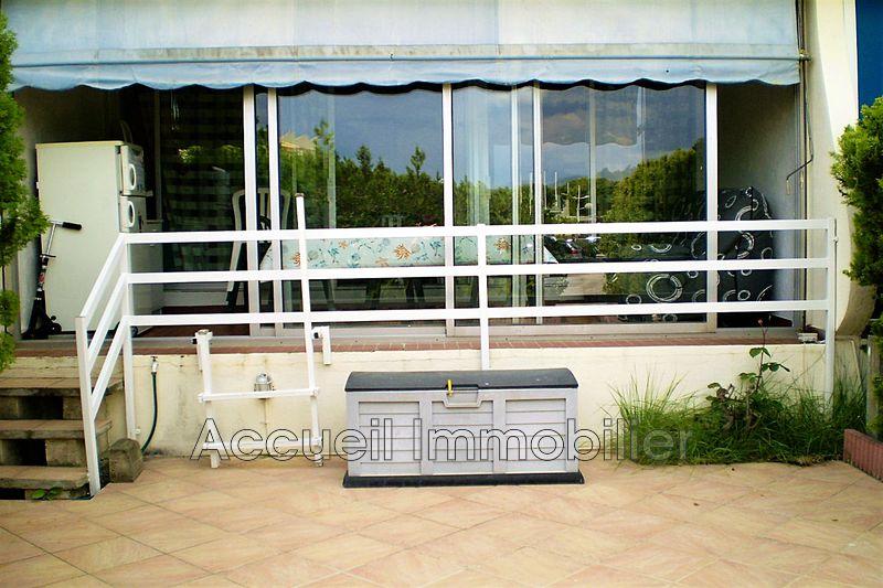 Photo Appartement Port-Camargue Plage nord,  Location saisonnière appartement  2 pièces   29m²