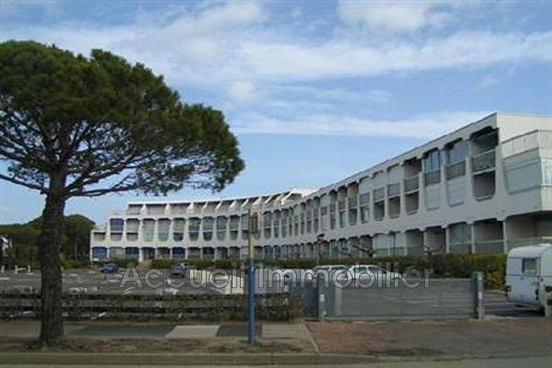 Photo Appartement Port-Camargue Plage sud,  Location saisonnière appartement  2 pièces   28m²